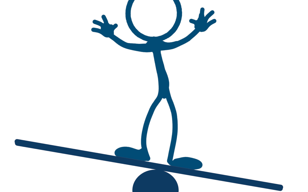 Balancing techincal and intangible knowledge